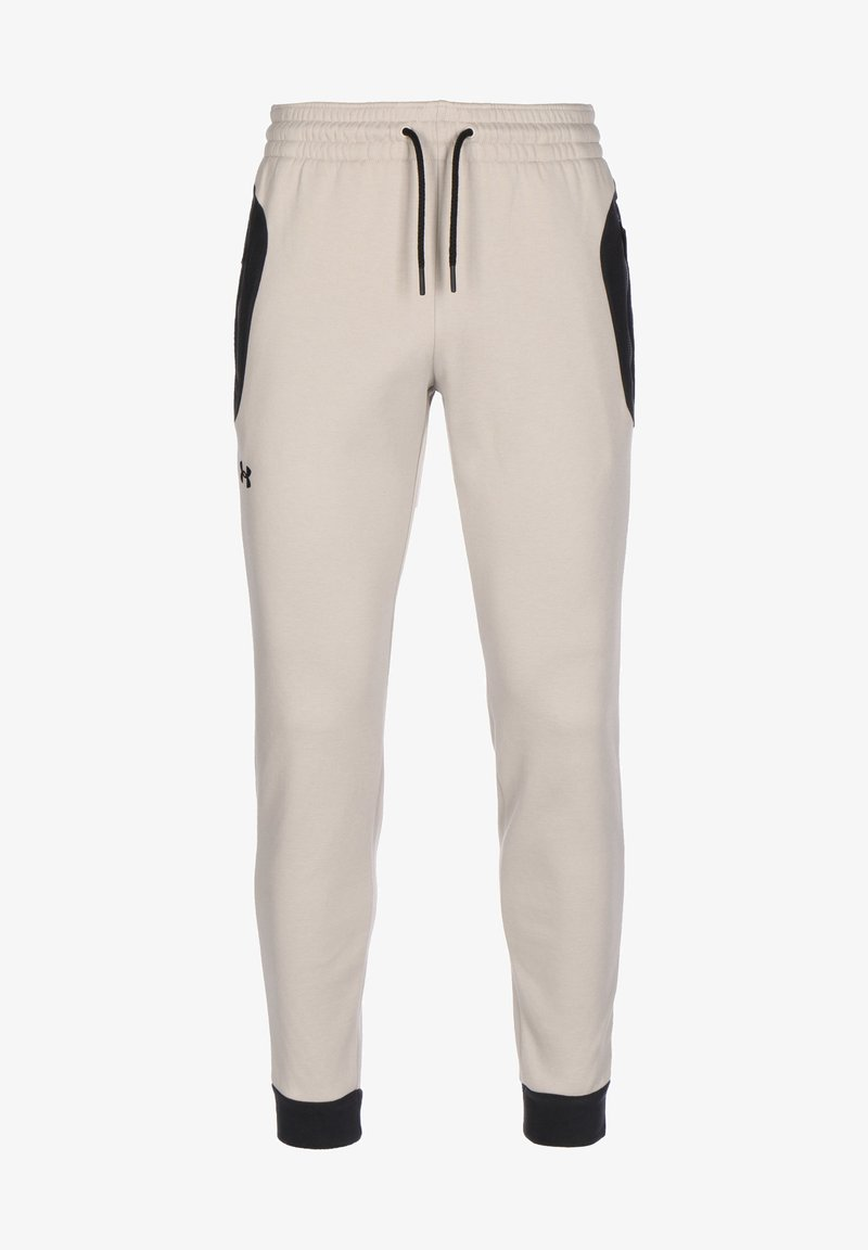 Under Armour - Tracksuit bottoms - highland buff