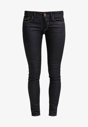 LUZ - Jeans Skinny Fit - blue