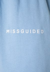 Missguided Petite - HOODY JOGGER SET - Hoodie - blue - 5