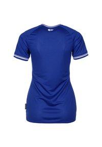 Umbro - FC SCHALKE 04 TRIKOT HOME - Sports shirt - blau / weiß - 1