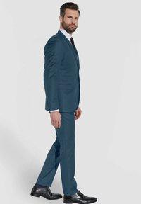Steffen Klein - Suit - blaugrau - 4