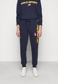 Polo Sport Ralph Lauren - Pantalon de survêtement - cruise navy - 0