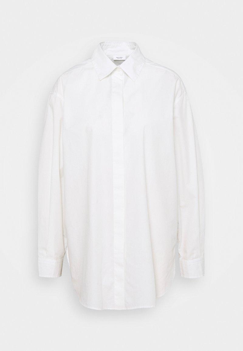 Marc O'Polo DENIM - BLOUSE LONGSLEEVE - Blouse - scandinavian white