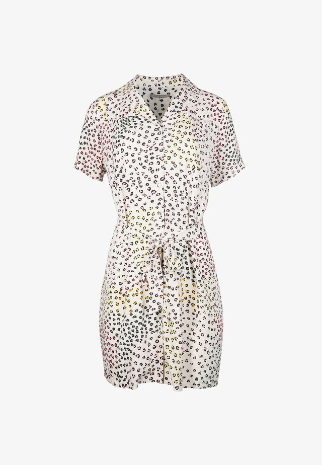 DREAMY  - Shirt dress - white