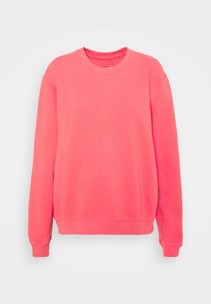 BASIC WOMAN - Sweatshirt - fucsia