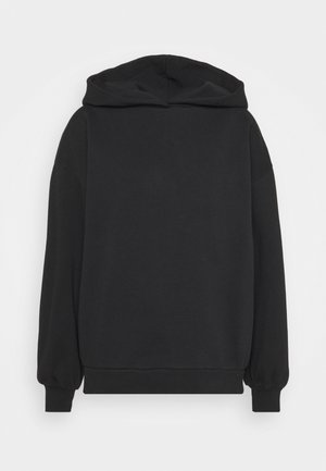 ALLONE TALON HOODY - Bluza - black