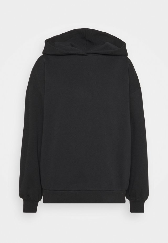 ALLONE TALON HOODY - Sweatshirt - black