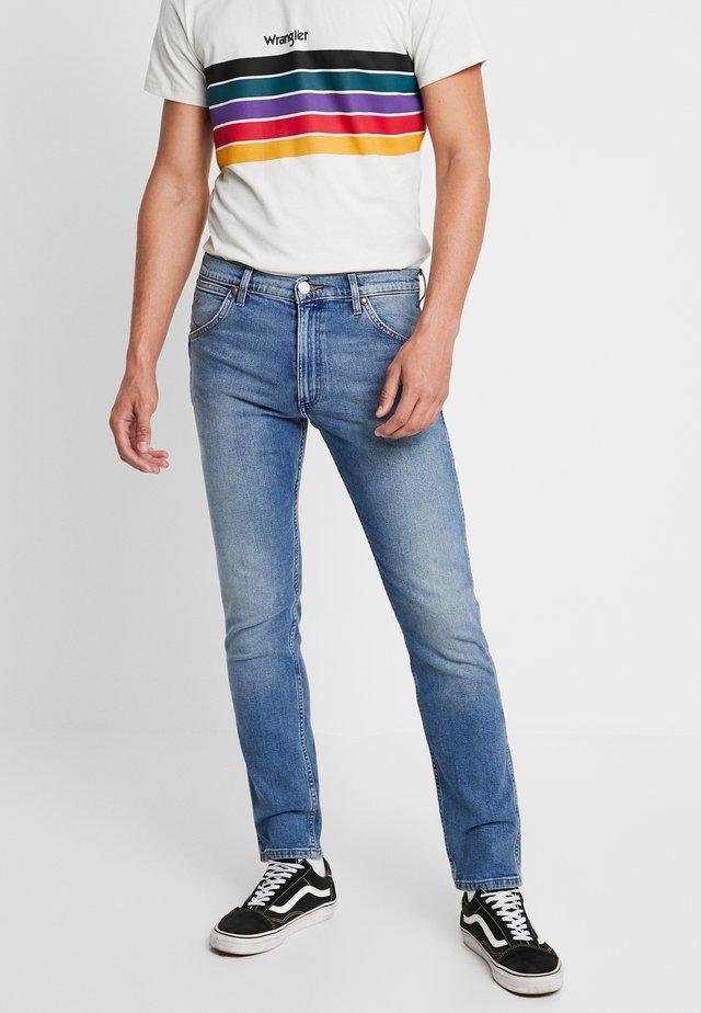 11MWZ - Jeans slim fit - blue denim
