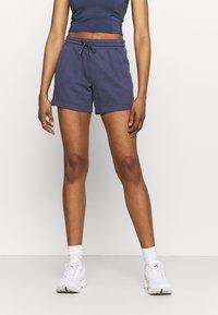 Columbia - LOGO™ II SHORT - Pantalón corto de deporte - nocturnal - 0