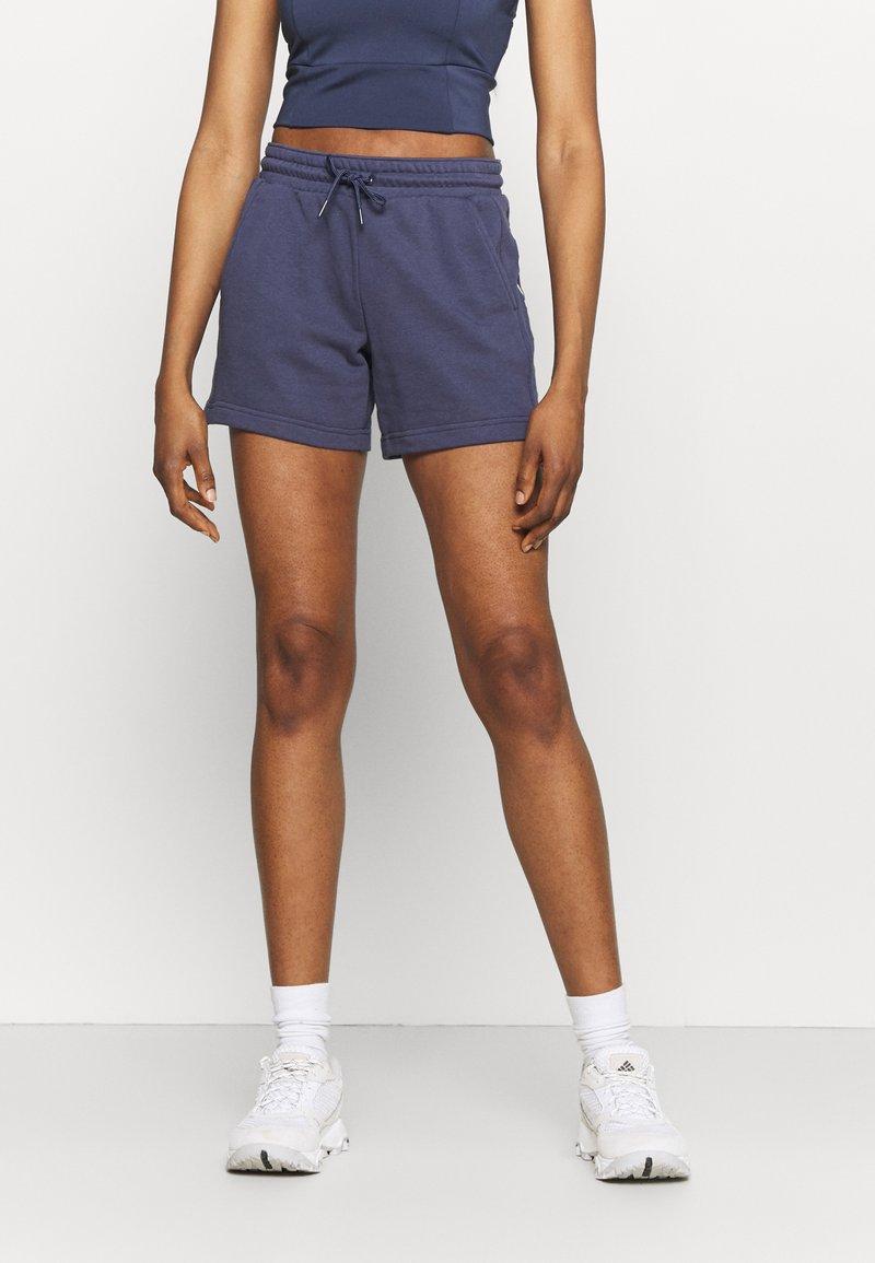 Columbia - LOGO™ II SHORT - Pantalón corto de deporte - nocturnal