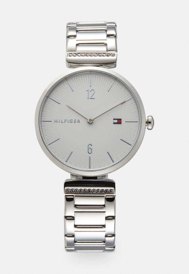 DRESSED UP - Watch - silver-coloured