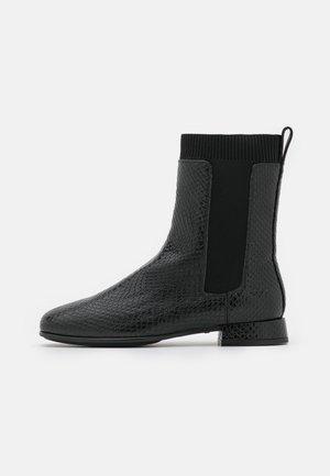 ENBO - Classic ankle boots - django black