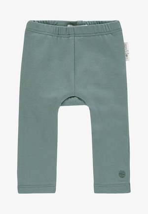 ABBY - Trousers - green