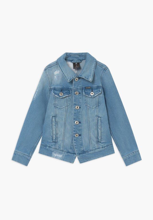 SQ40527 COATS & JACKETS - Denim jacket - blue denim
