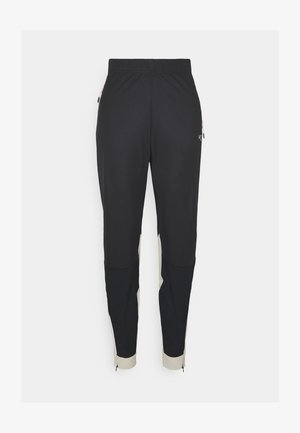 TIRILL PANT - Trainingsbroek - black