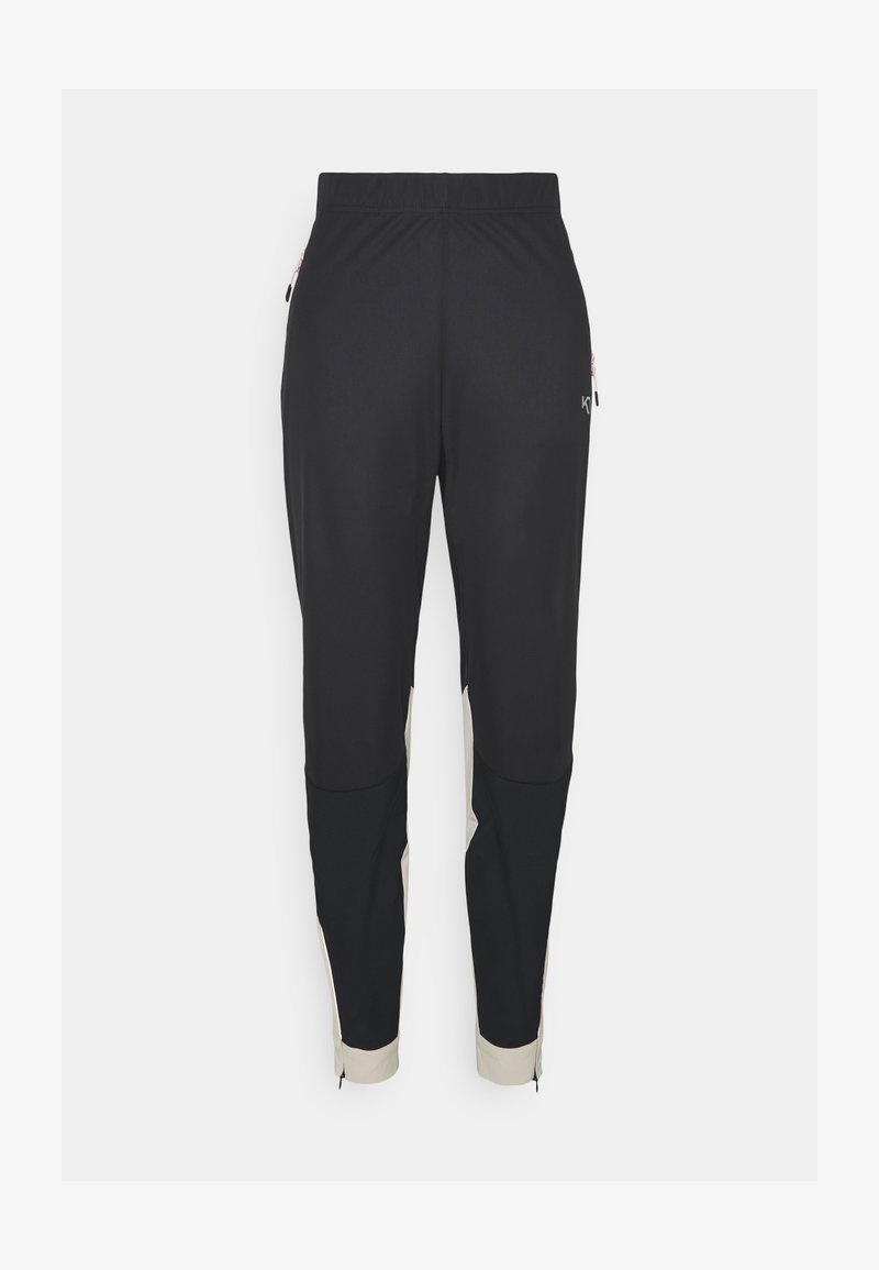 Kari Traa - TIRILL PANT - Tracksuit bottoms - black