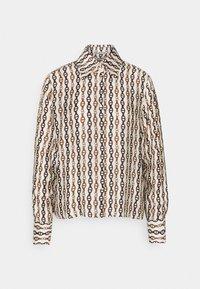 DRYKORN - CHARLAD - Button-down blouse - ecru - 4