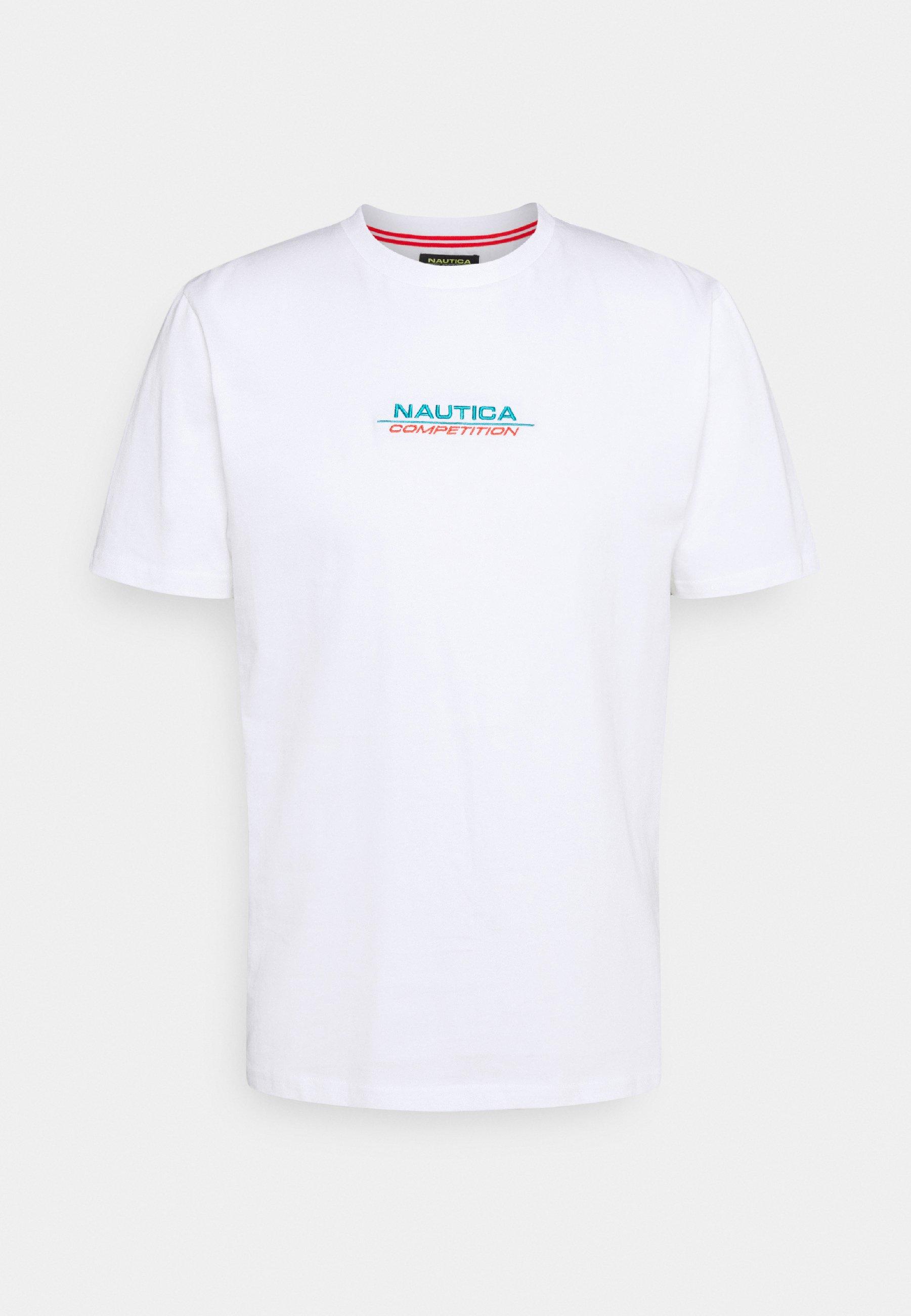 Homme SCUTTLES - T-shirt imprimé
