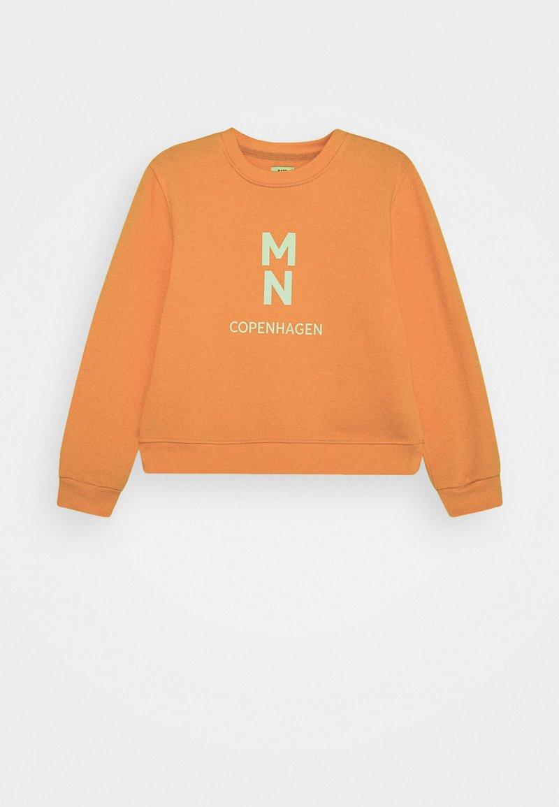 Mads Nørgaard - TALINKA - Sweatshirt - orange