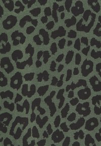 EDITED - TRISH DRESS - Maxi dress - black/green - 2