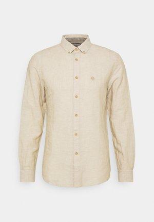 SOLID  - Camicia - beige