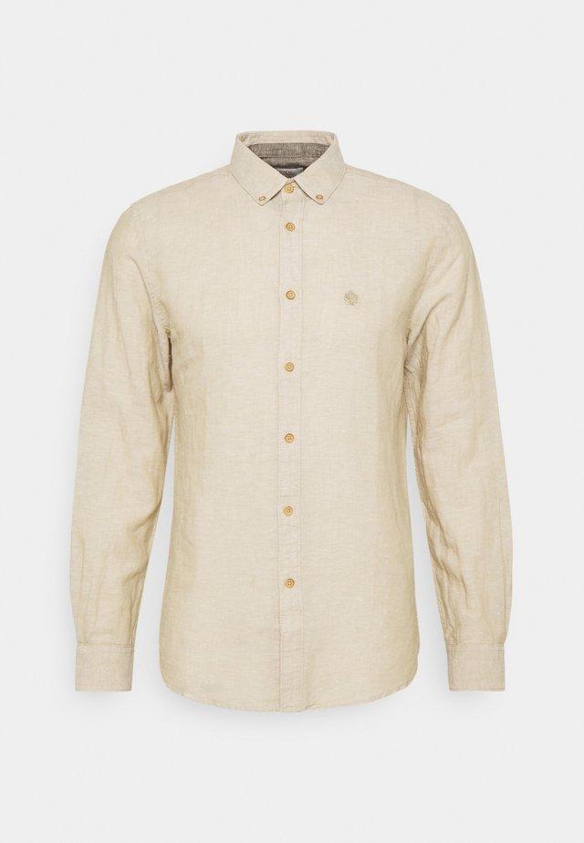 SOLID  - Overhemd - beige