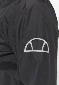 Ellesse - REPOLONI - Training jacket - black - 5