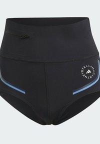 adidas by Stella McCartney - Bikini - black - 8