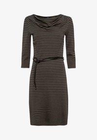 zero - Shift dress - grey - 0