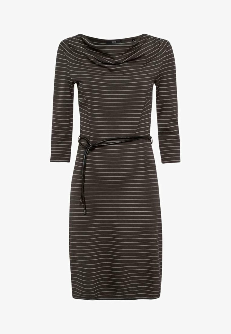 zero - Shift dress - grey