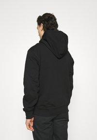Dickies - LORETTO HOODIE - Sweatshirt - black - 2