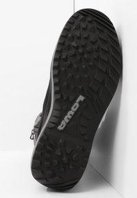 Lowa - ALBA GTX  - Winter boots - schwarz - 4
