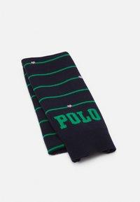 Polo Ralph Lauren - APPAREL ACCESSORIES SCARF UNISEX - Scarf - navy - 0