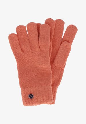 Gloves - orange