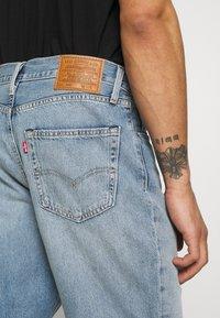 Levi's® - 469 LOOSE  - Denim shorts - blue denim - 5