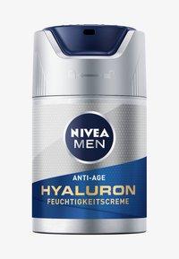 Nivea Men - ANTI-AGE HYALURON MOISTURIZING CREAM - Dagcrème - - - 0