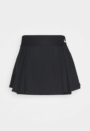 DRY SKIRT - Urheiluhame - black/white