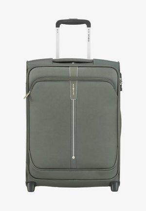 POPSODA  - Wheeled suitcase - grey