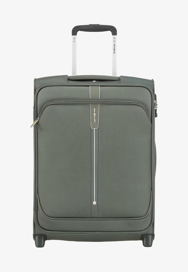 POPSODA  - Wheeled suitcase - grey