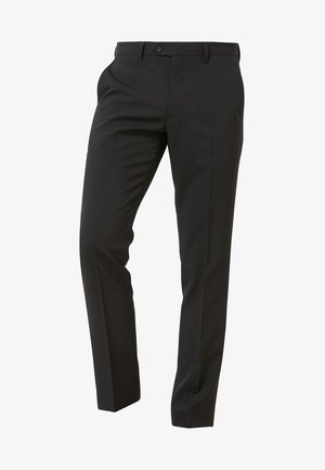 Pantalon - mottled black