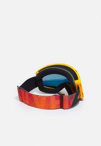 Quiksilver - STORM - Ski goggles - flame orange - 1