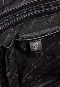 Castelijn & Beerens - Briefcase - black - 4