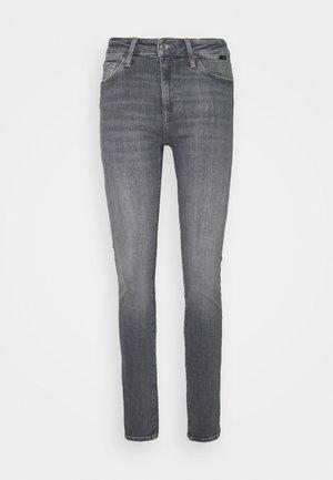 SOPHIE - Slim fit jeans - mid grey vintage