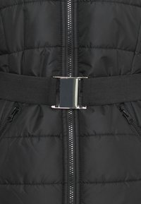 Trendyol - SIYAH - Winter jacket - black - 2