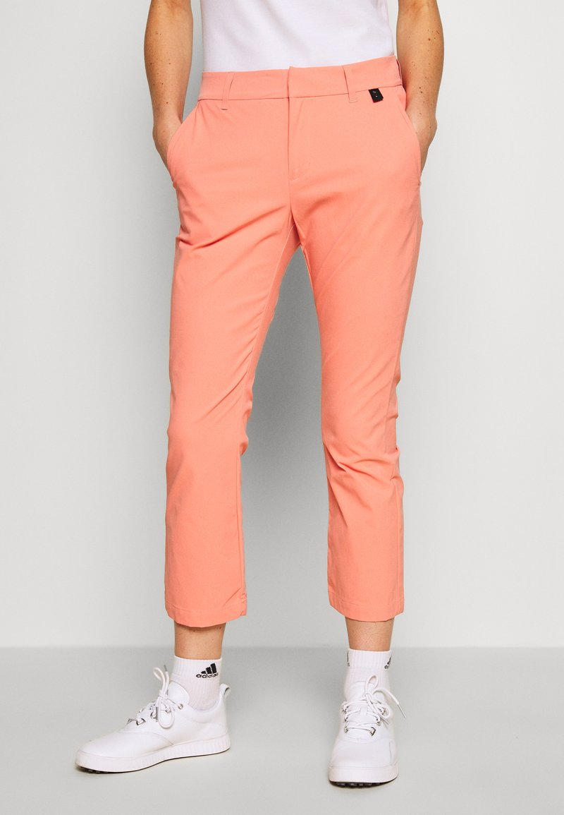 Peak Performance - ILLUSION CROPPED PANTS - Kalhoty - perched