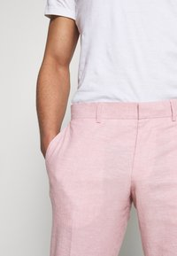 Isaac Dewhirst - PLAIN WEDDING - Completo - pink - 6
