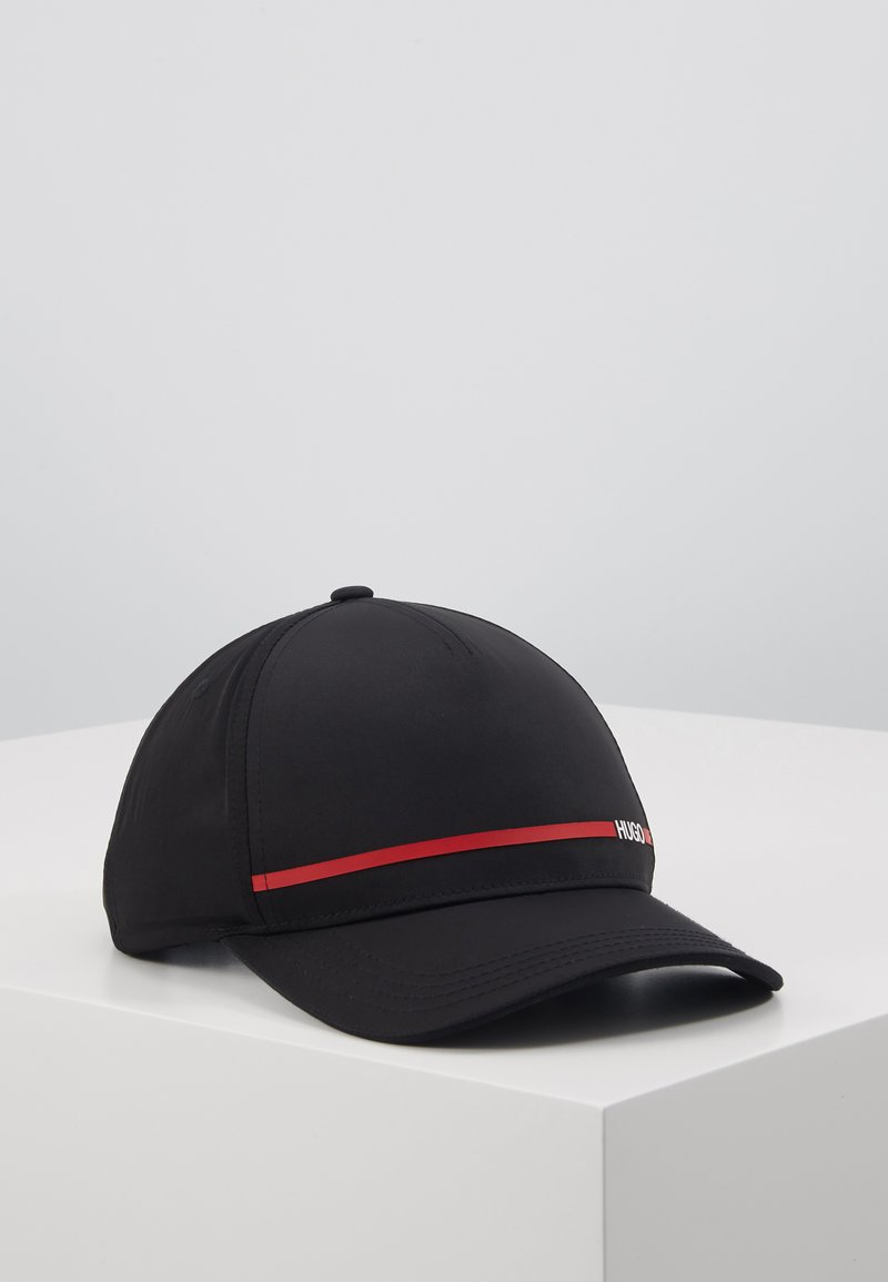 HUGO - MEN-X  - Casquette - black