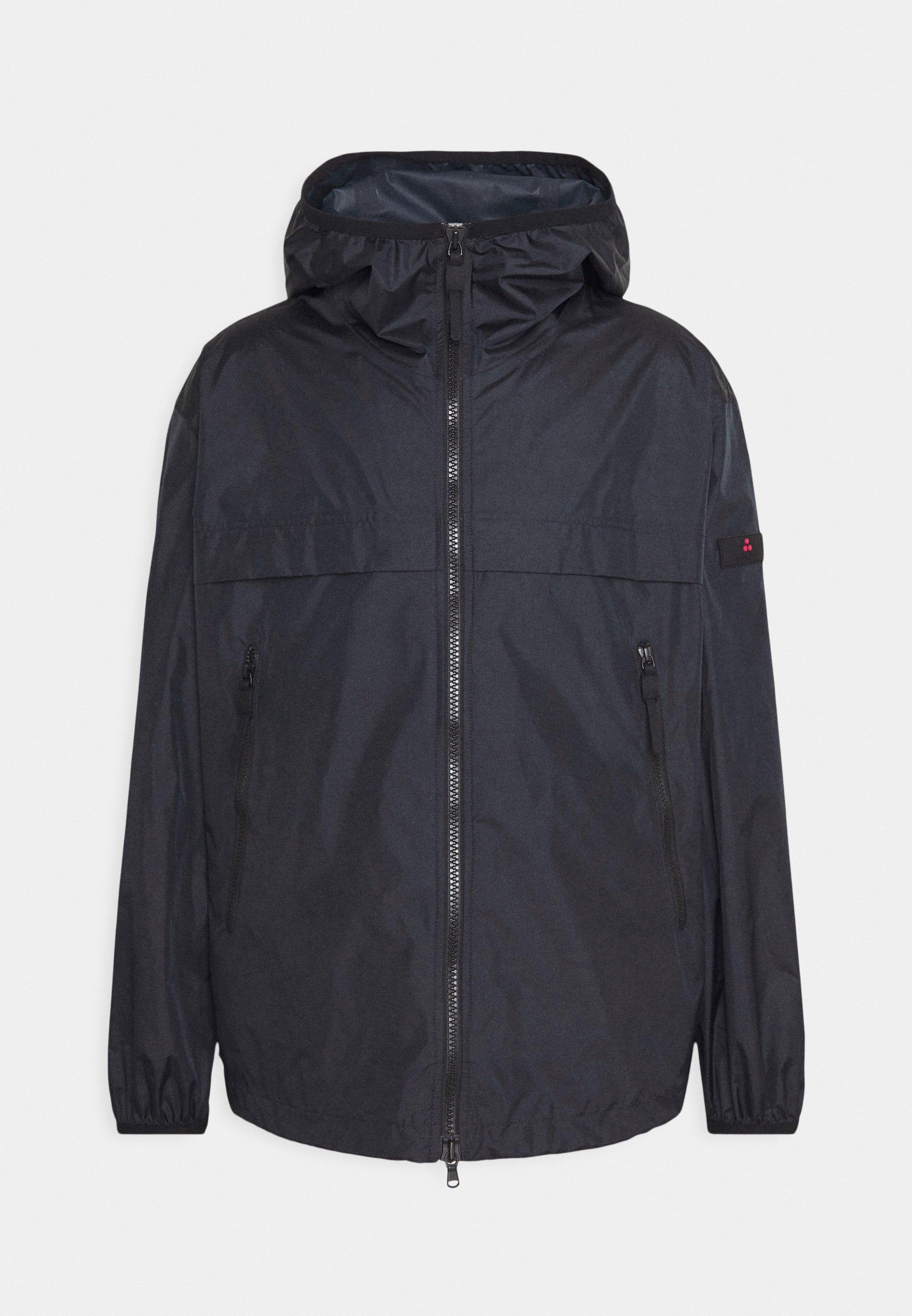 Men PLATEMY - Summer jacket