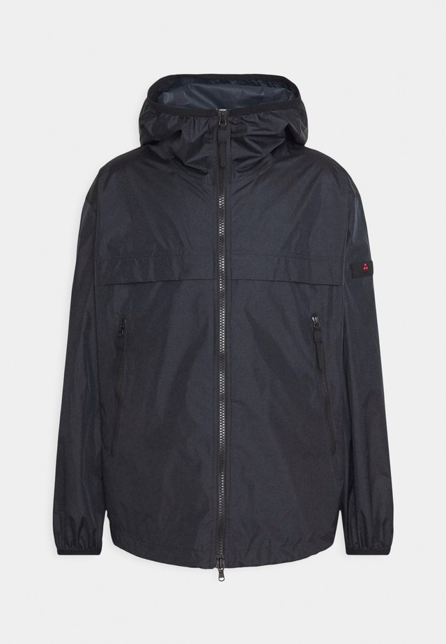 PLATEMY - Summer jacket - navy