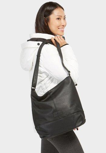 SOFT SHOPPER  - Bolso shopping - black